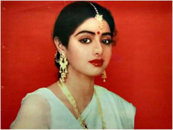 Sridevi's Tryst With Malayalam Movies..!