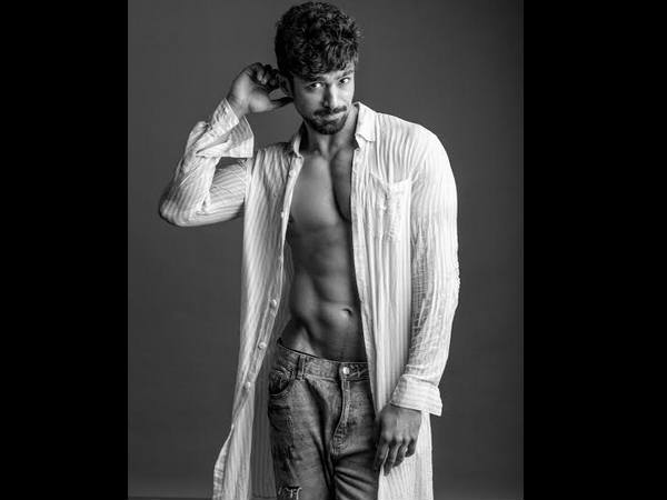 Why Was Saqib Saleem Dying To Go Shirtless For This Film? Here's What The Actor Says