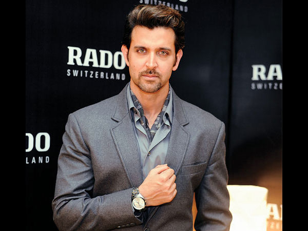 Hrithik Roshan sheds action hero image to play mathematician Anand Kumar