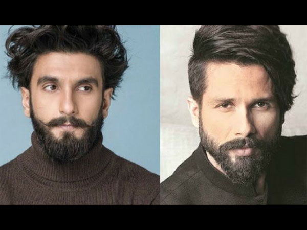 When Ranveer's Comment Had Made Shahid Upset
