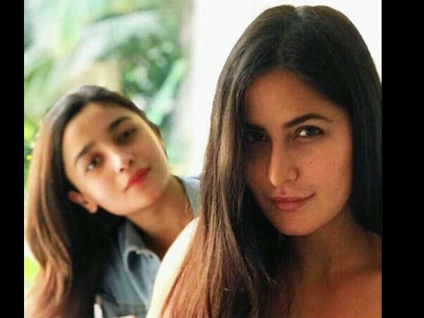Katrina Kaif Got To Know From A Common Friend