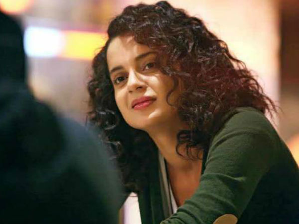 Kangana Ranaut Breaks Silence On Call Detail Records Case: Investigate Before Assuming