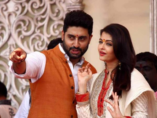 Aishwarya Started Socialising Post Marriage