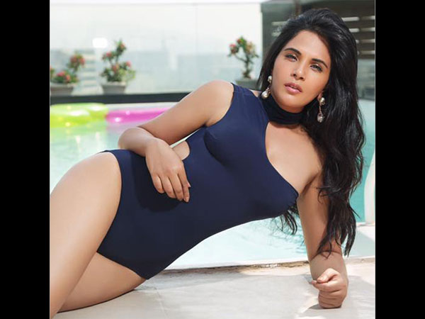 Richa Chadha Faced Hurdles An Outsider