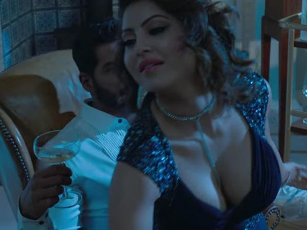 Karan Wahi On Hate Story 4
