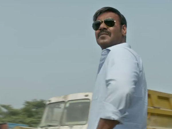 Raid Movie Review: Live Audience Update On Ajay Devgn & Ileana D'Cruz Starrer