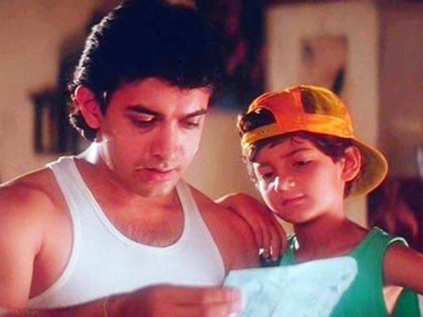 Happy Birthday Aamir K...