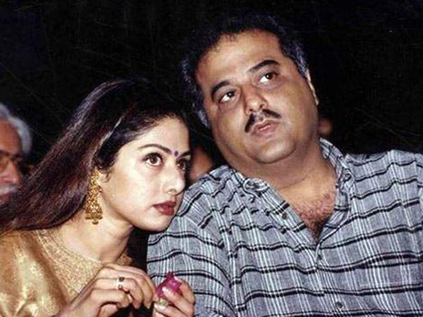 Our lives will never be the same: Boney Kapoor pens emotional note