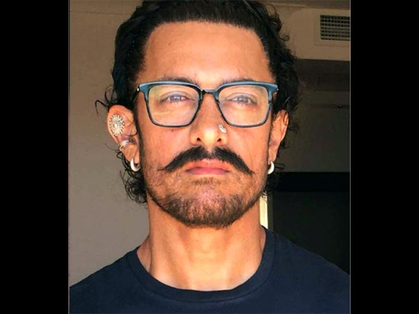 Aamir Narrated The Scary Incident To Boney