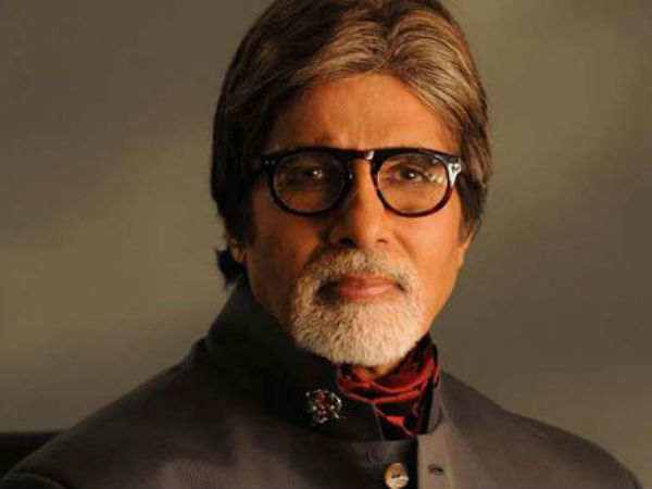 Amitabh Bachchan: It Takes Hard Work To Survive & Breathe!