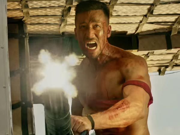 Baaghi 3 In The Pipeline