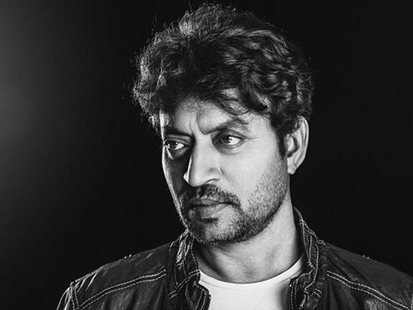 Irrfan Khan Wants Blackmail To Release On Time!