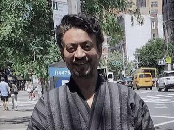 Irrfan Khan Blends With The Character Really Well!