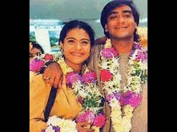 Kajol is a strict mom: Ajay Devgn