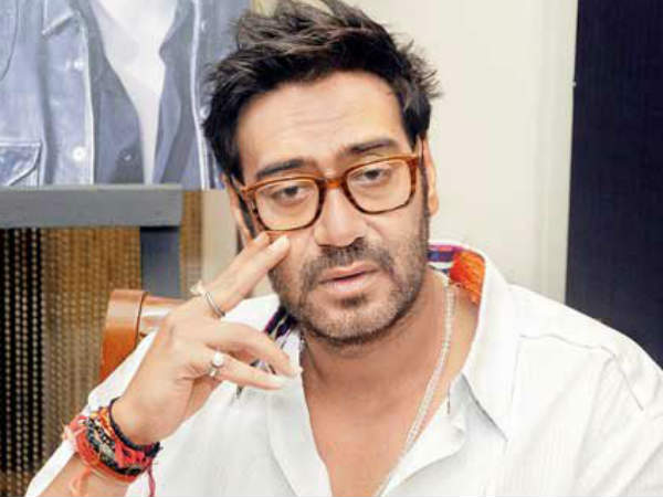 HE PROVED THEM WRONG! Ajay Devgn Was Told By People That 'He Is Not A Hero Material'