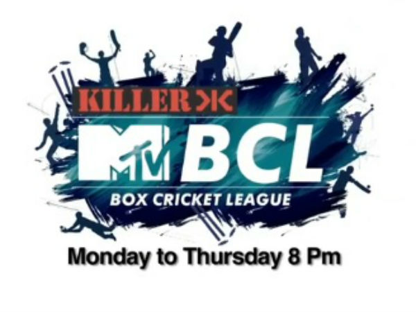 Box Cricket League: FULL ON ENTERTAINMENT! Arshi Khan