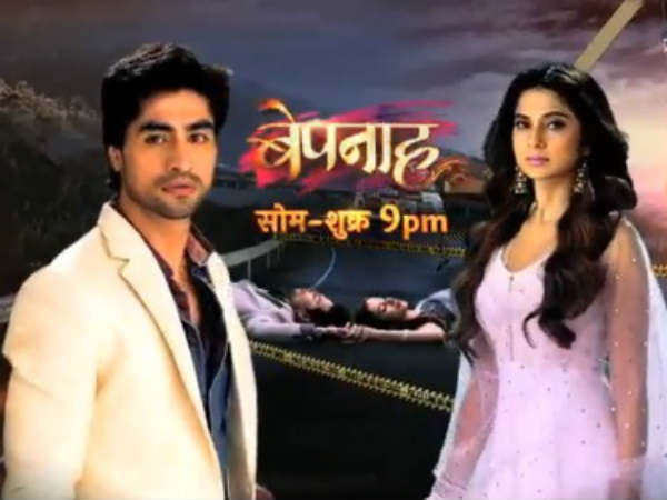 Bepannaah: Fans Give THUMBS UP To Jennifer Winget & Harshad Chopra's Show