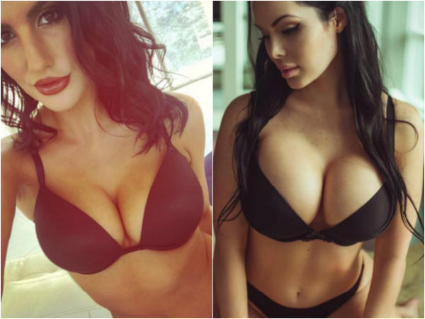 Hot Bra Babes! Can You Handle It?