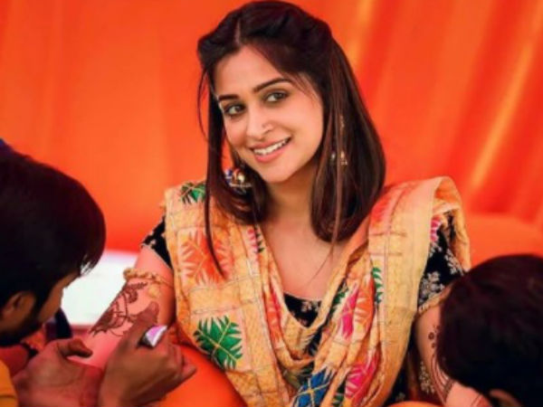 Dipika Rubbishes The Rumour!