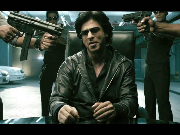 Don 3 To Roll Next Year?