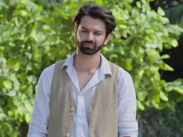Barun Wants To Do Finite Show!
