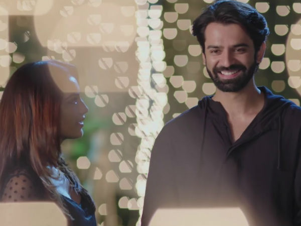 Barun In Ekta Kapoor's Web Series!