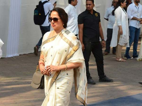 Hema Malini Was One Of The Most Poised Of The Lot
