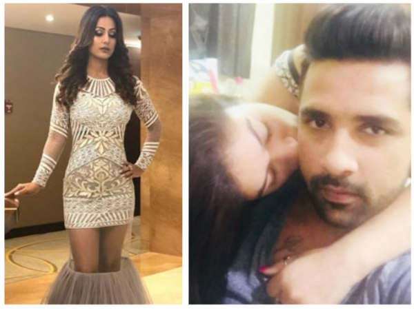 Hina Khan & Puneesh Sharma Have PERFECT Messages For Their Trollers!