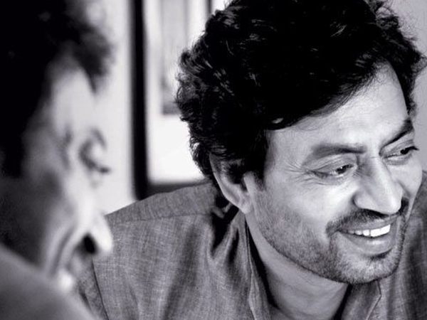 Irrfan Khan Is Absolutely Inspirational & Amazing, Says Blackmail Director Abhinay Deo!