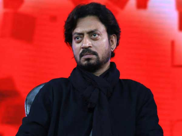 Irrfan Khan Was Trying To Hide His Pain Behind His Wit & Humour