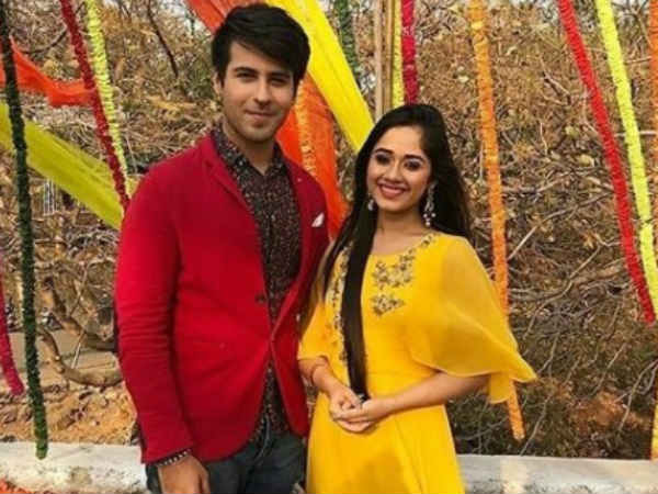Tu Aashiqui: No Permission For Jannat Zubair Rahmani To Enact Adult Or Kissing Scene!