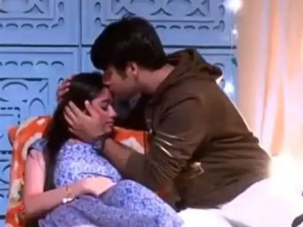'Ek Kiss Refuse Karne Par Aap Replace Ho Rahe Ho'