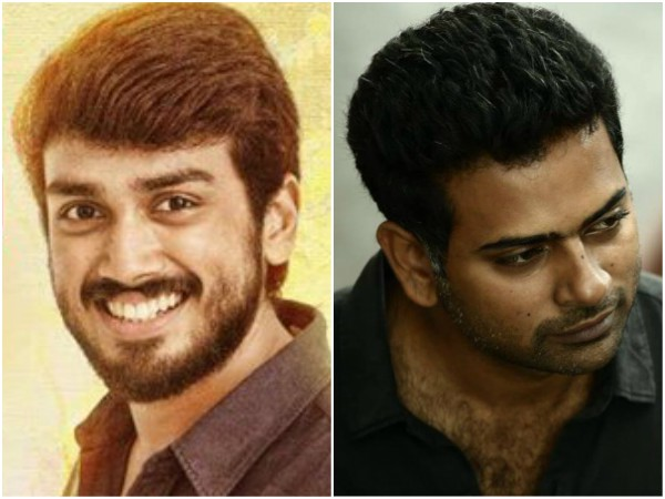 After Poomaram, Kalidas Jayaram To Play The Lead Role In Alphonse Puthrens Next!
