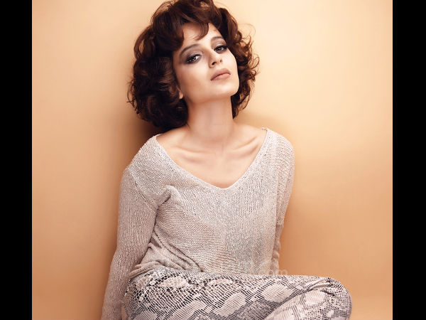 Kangana's Biggest Regret