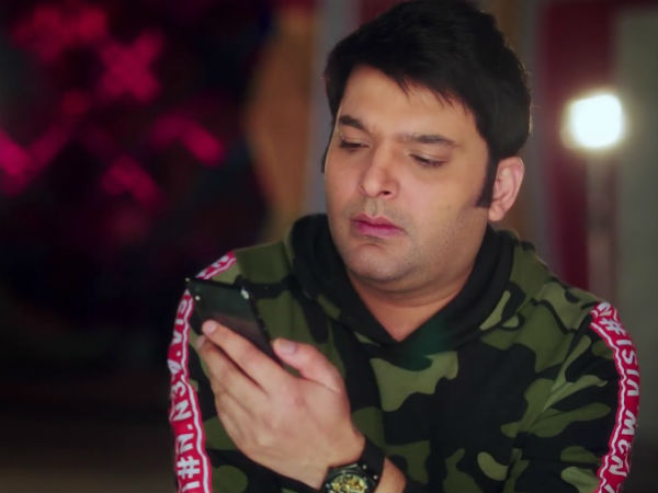 'Hope Kapil Gets Back To Serious Business'