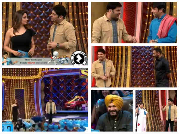 Kapil's New Game Show Is Full Of FUN & ENTERTAINMENT!