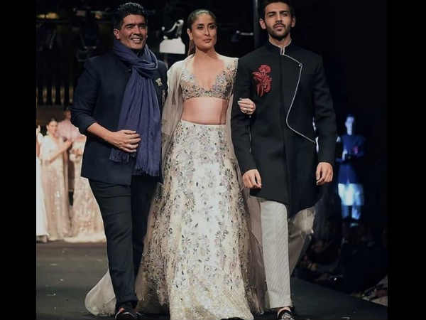 They Didn't Even Spare Kareena's Outfit