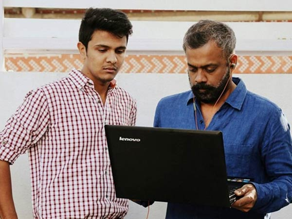 Gautham Menon & Karthick Naren Involve In A War Of Words!