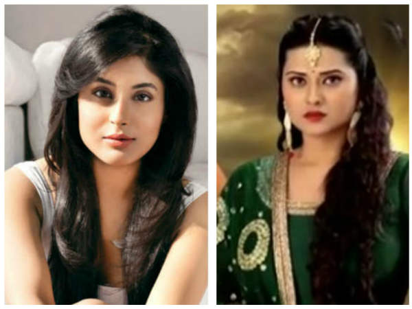 Kritika Kamra Was All Set To Replace Kratika Sengar!