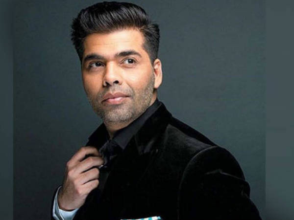 Karan Johar On His Biggest Hichki: I Used To Get Teased A Lot For My Girlish Voice As A Child