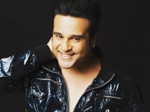 Krushna Abhishek On Kapil Ditching Comedy
