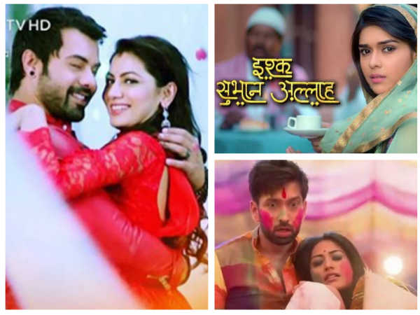 Latest TRP Ratings: Kumkum Bhagya Is Back At The Second Spot; Ishq Subhan Allah Enters The TRP Chart