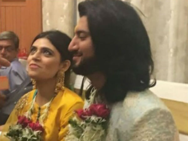 Ishqbaaz Actor Kunal Jaisingh Gets Engaged!