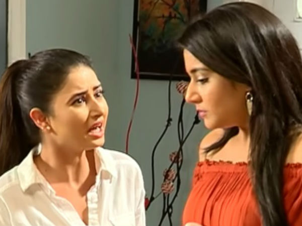 Mitali Confronts Avni!
