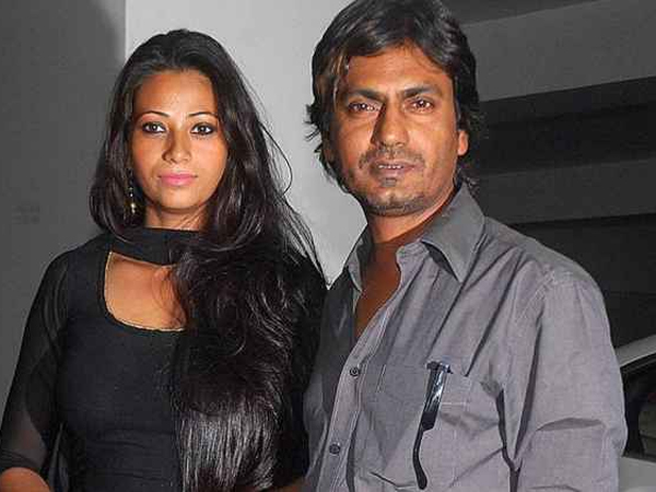 Nawazuddin's Wife Anjali Summoned!