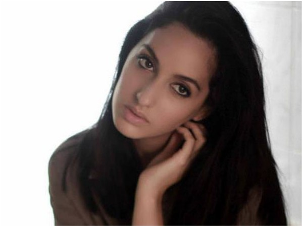 More About Nora Fatehi..
