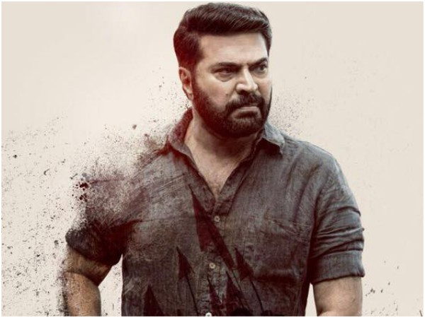 Mammootty's Role In Parole