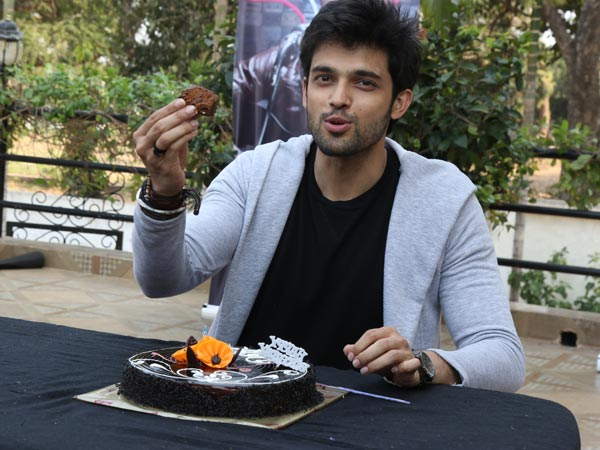 Parth On Web Series