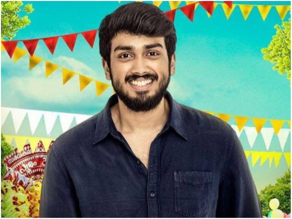Kalidas Jayaram's Poomaram: Censoring Of The Movie Completed?