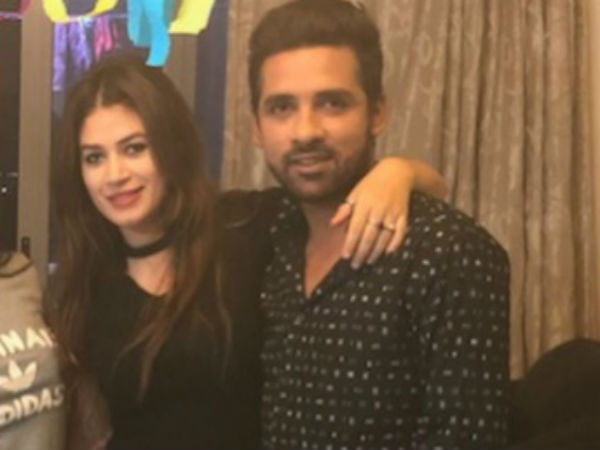 Bandgi & Puneesh To Get Married By The End Of This Year Or Next Year!